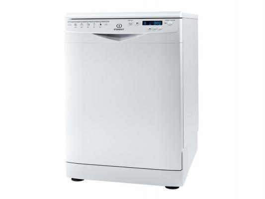 Купить Посудомоечные машины   Посудомоечная машина Indesit DSR 57B S RU белый