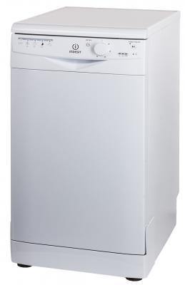 Посудомоечная машина Indesit DSR 15B3 RU белый бюстгальтер patti belladonna белый 80c ru