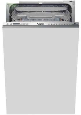Посудомоечная машина Ariston LSTF 9H114 CL EU серый