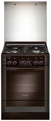 Газовая плита Gefest ПГ 6300-02 0047 коричневый