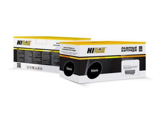 Картридж Hi-Black CF350A для HP CLJ Pro MFP M176N/M177FW черный 1200стр картридж hp 201a cf401a cyan для clj pro m252 m277