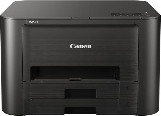 Принтер Canon Maxify IB4040 цветной A4 23/15ppm 1200x600dpi Ethernet Wi-Fi USB 9491B007