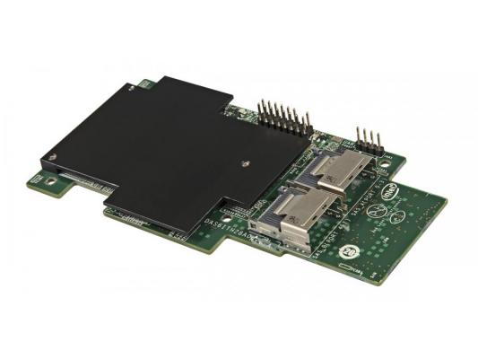 Контроллер RAID Intel RMS25JB080 6Gb/s SAS/SATA