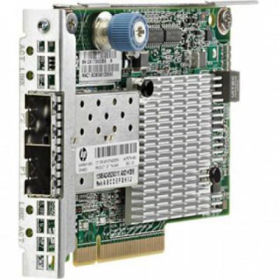 Адаптер HP Ethernet 10Gb 2P 530FLR-SFP+ Adptr 647581-B21