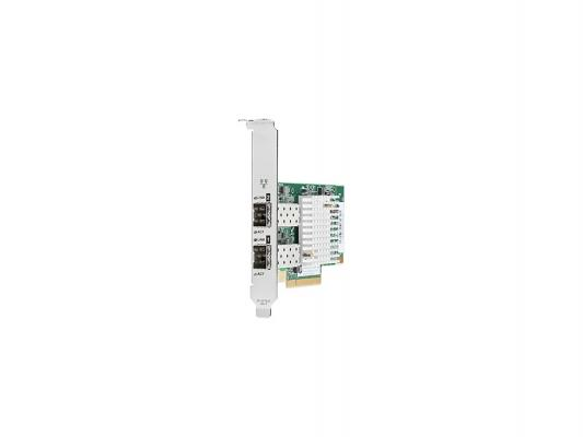 Адаптер HP 570SFP+ Ethernet 10Gb 2P 718904-B21