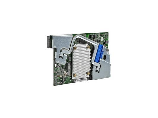 Контроллер HP P244br Smart Array BL460c Gen9 Cntrlr 749680-B21