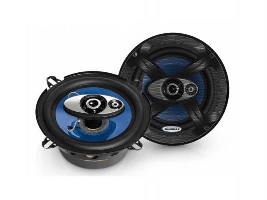 Автоакустика Soundmax SM-CSC503 коаксиальная 3-полосная 13см 70Вт-140Вт
