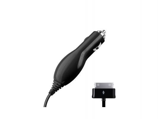 Автомобильное зарядное устройство Deppa для Samsung Galaxy Tab/Note 10.1 2.1A черный  22122