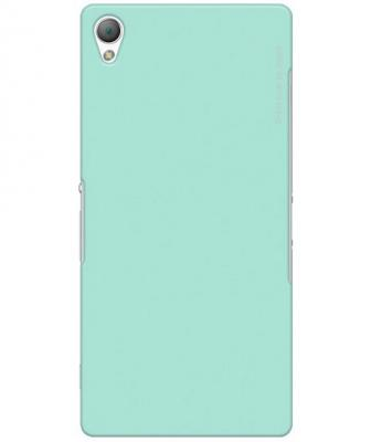 Чехол Deppa Air Case для Sony Xperia Z3 мятный 83139