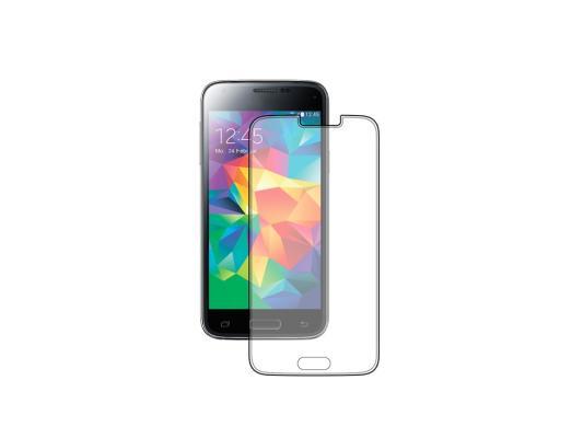 Защитное стекло Deppa для Samsung Galaxy S5 mini 0.3 мм прозрачное 61937