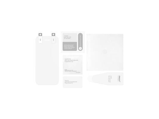 Защитная пленка Deppa для Samsung Galaxy S5 прозрачная 61311