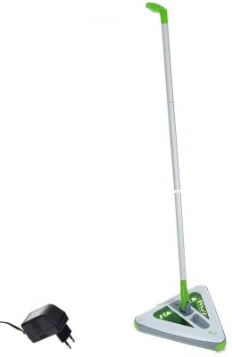 Пылесос-электровеник KITFORT КТ-508-1 15Вт бело-зеленый