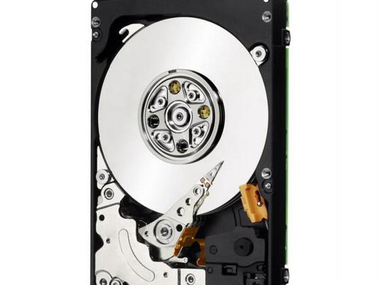 "Жесткий диск 2.5"" 450Gb 10000rpm Fujitsu SAS S26361-F5247-L145"