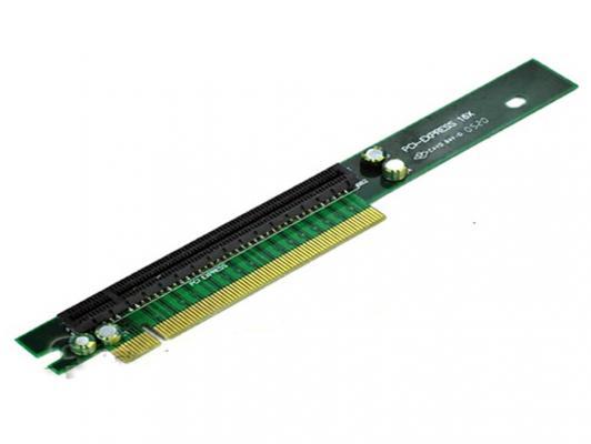 Адаптер Huawei 1U 1х16X Riser2 Card Module 02311AFP
