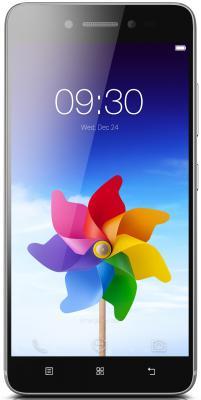 Смартфон Lenovo Sisley S90 серый графитовый 5 32 Гб LTE Wi-Fi GPS 3G P0S3000NRU