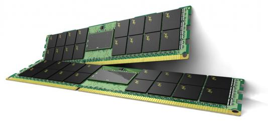 Оперативная память 32Gb PC4-17000 2133MHz DDR4 RDIMM Lenovo 4X70F28591