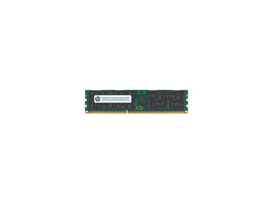 Оперативная память 4GB PC3-14900 1866MHz DDR3 HP 708633-B21