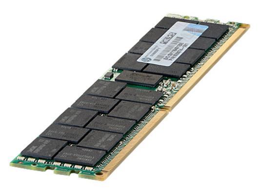 Оперативная память 8Gb PC4-17000 2133MHz DDR4 DIMM HP 759934-B21