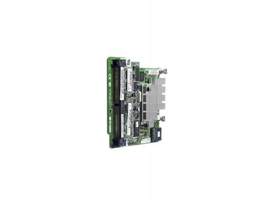 Контроллер HP Smart Array P721m/512 Controller 655636-B21