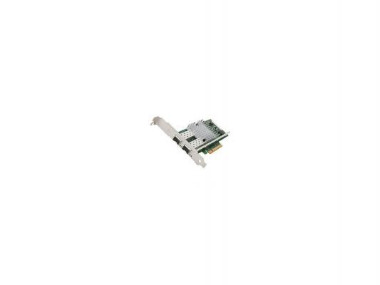 Адаптер Lenovo 10Gbps Ethernet X520-DA2 Server Adapter by Intel 0C19486
