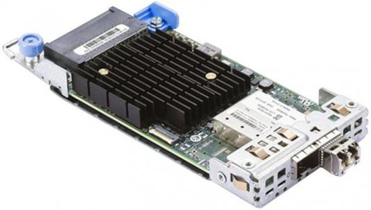 Адаптер Lenovo ThinkServer OCm14102-UX-L AnyFabric 10Gb 2 Port SFP+ Converged Network Adapter by Emulex 4XC0F28743