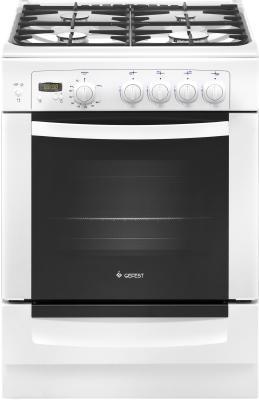 Газовая плита Gefest ПГ 6100-03 0002 белый