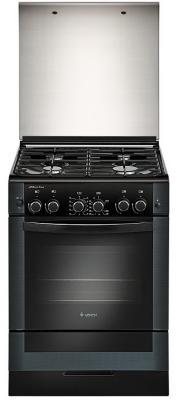 Газовая плита Gefest ПГ 6300-02 0046 черный