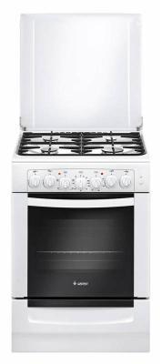 Комбинированная плита Gefest ПГЭ 6102-02 белый