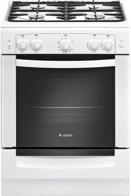 Газовая плита Gefest ПГ 6100-02 0009 белый