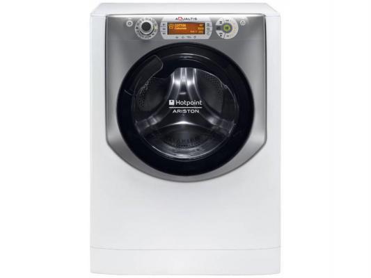 Стиральная машина Hotpoint-Ariston AQ82D 09 CIS белый