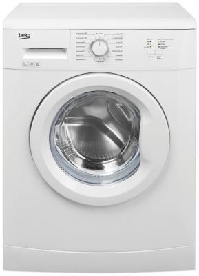 Стиральная машина Beko WKB 51001 M белый стиральная машина beko wkb 51001 m