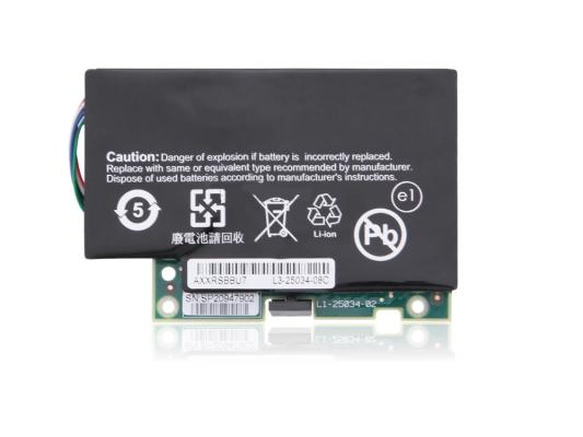 Батарея Raid Smart Battery Intel Original AXXRSBBU7D10 L3-25034-20C