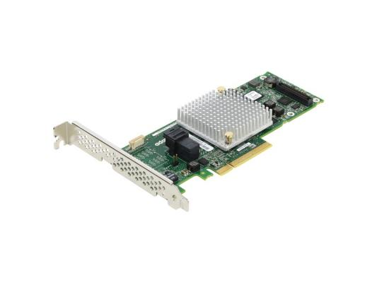Контроллер Adaptec ASR-8405 SGL 2277600-R все цены