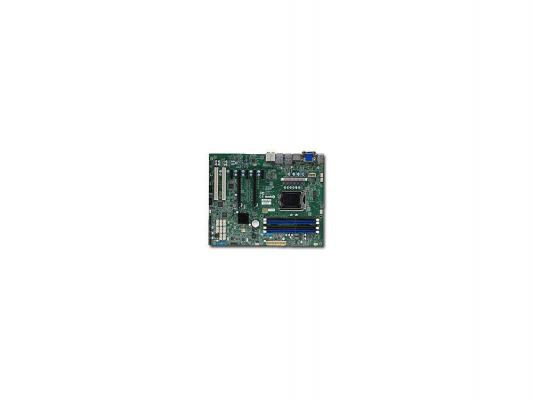 Материнская плата для ПК Supermicro MBD-X10SAE-B Socket 1150 C226 4xDDR3 2xPCI-E 16x — — 8xSATAIII ATX OEM