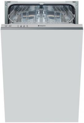 Посудомоечная машина Ariston LSTB 4B00 серый