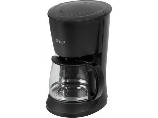 Кофеварка Sinbo SCM 2938 черный