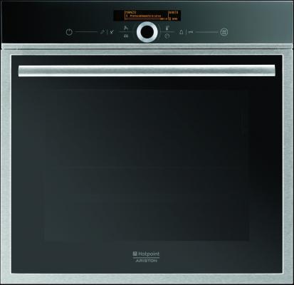 Электрический шкаф Hotpoint-Ariston 7OFK 1049LS E X RU/HA серый