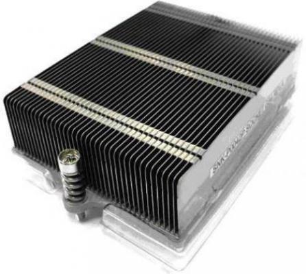 Радиатор SuperMicro SNK-P0042P 1U Passive