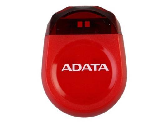 Флешка USB 16Gb A-Data UD310 USB2.0 AUD310-16G-RRD красный флешка usb 16gb a data uv150 usb3 0 auv150 16g rrd красный