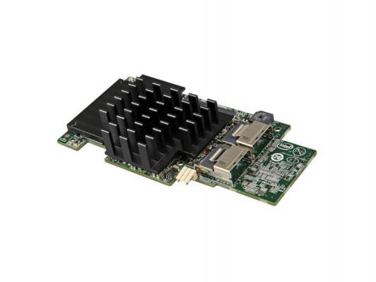 Комплексный RAID модуль Intel Original RMT3CB080 raid 0 3л