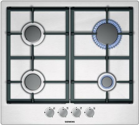 Варочная панель газовая Siemens EC615PB90E серебристый