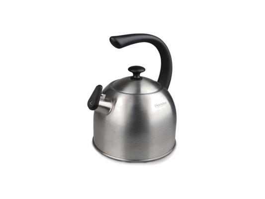 Чайник Rondell RDS-367 4 л нержавеющая сталь серебристый rondell rds 849 0 4 л
