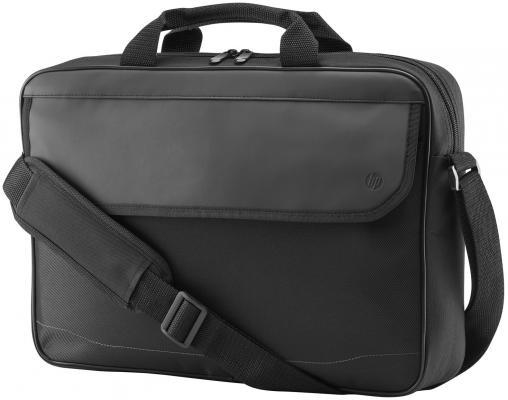 """Сумка для ноутбука 15.6"""" HP Prelude Top Load синтетика черный K7H12AA"""