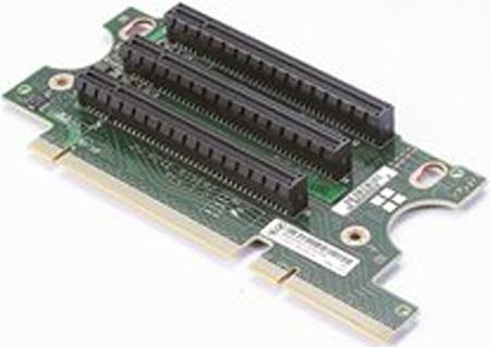 Плата разъёма Lenovo 2U x8/x8/x8 PCIe Riser Kit 4XF0G45881