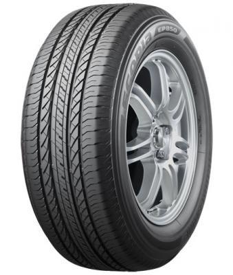 Шина Bridgestone Ecopia EP850 225/65 R17 102H летняя шина kumho marshal kl51 275 65 r17 102h