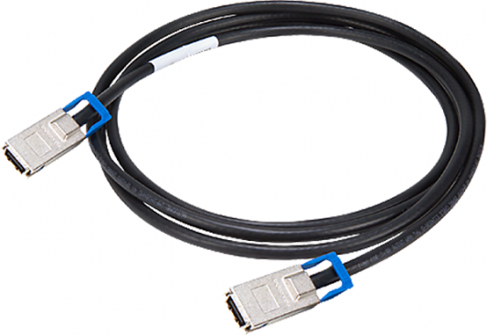Кабель HP BLc 5m 10-GbE CX4 Cable Opt 444477-B21 цена и фото