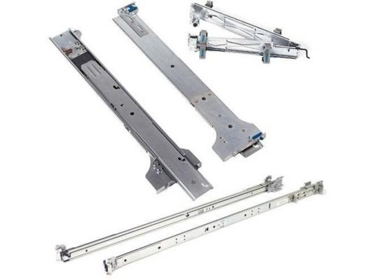 Фото - Рельсы Dell R220 2/4 Post Static Rack Rails для R220 770-BBHI 4 hook figure rack