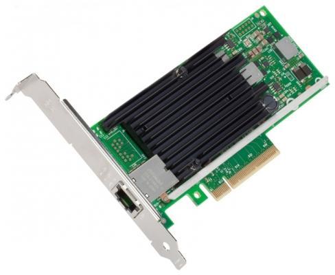 Адаптер Intel X540T1BLK 927235