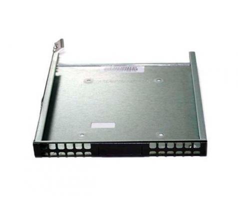 """Крепеж Supermicro для одного жесткого диска 2.5"""" MCP-220-00023-01"""