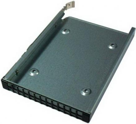 Заглушка SuperMicro MCP-220-83601-0B